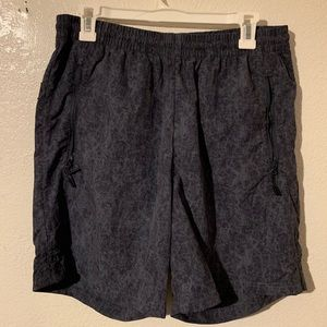 Adidas Shorts with Zipper pockets